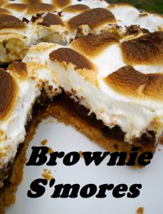 Easy teenage dessert recipes