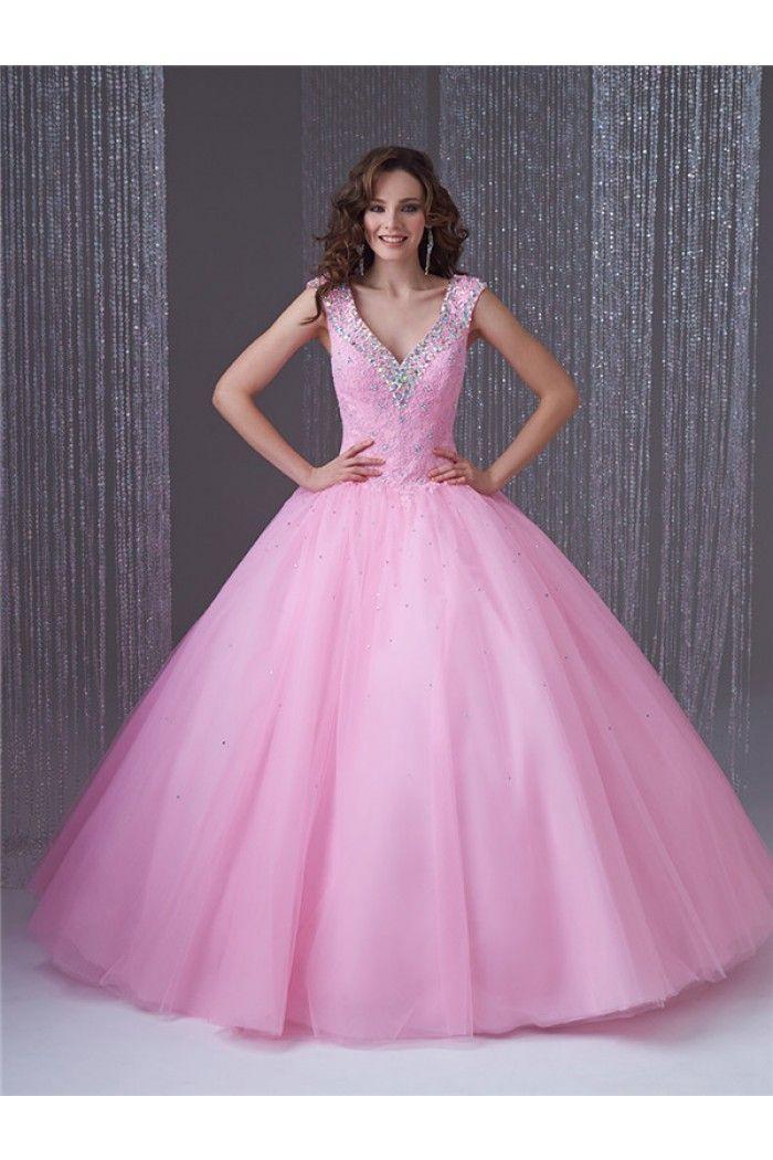 Mejores 154 imágenes de Pink Prom Dresses en Pinterest | Vestidos ...