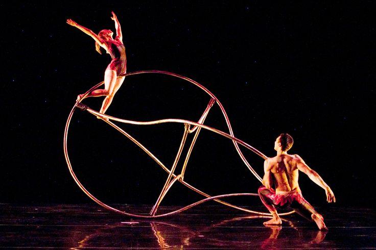 unique+dancing+ballet | Unique dance troupe to showcase at Harmon Hall