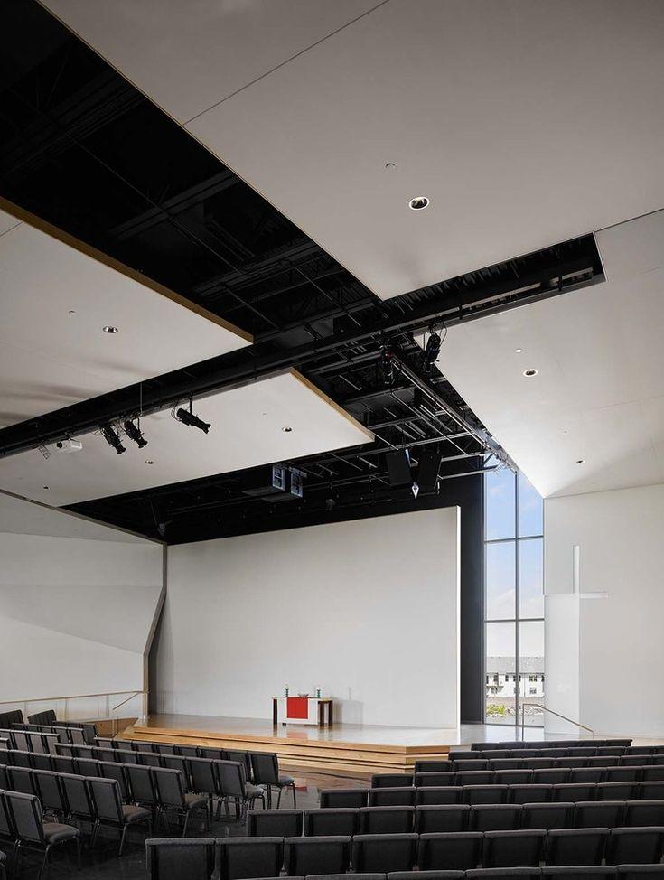 Galeria de Igreja Luterana da Esperança Ankeny / BNIM - 9