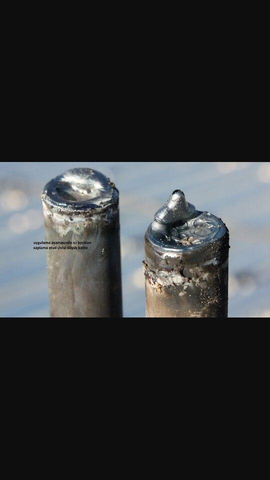 DÜŞÜK KALITE STUD ÇIVISI'NIN MALIYETLERI VE İŞ   Ülkemizde genel olarak inşaat ve çelik firmaları ucuz maliyetler için uzak doğudan gelen ve kalitesi düşük bildiğimiz  Stud Çivi markalarını ekonomik olması sebebinden dolayı tercih etmektedir. Fakat yapılan bu tercih (ucuz etin yahnisi yenmez mantığını) tamamen yanlıştır, Çelik yapılar Stud Çivisi Uygulanması çelik yapının son safhasıdır ve en önemli nokta burdur. Stud Çivisi Uygulamasının geri dönüşü olmadığını genel olarak herkes…