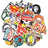 Amazon Angebot Aufkleber Pack (200-pcs) Graffiti Sticker Decals Vinyls für Laptop, Kinder, Autos, Motorrad, Fahrrad,…Ihr Quickberater