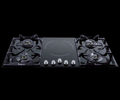 Induction Cook Tops With Gas In The World This Cook Top