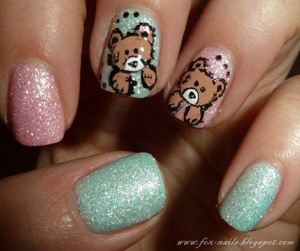 Sweet Bears :)
