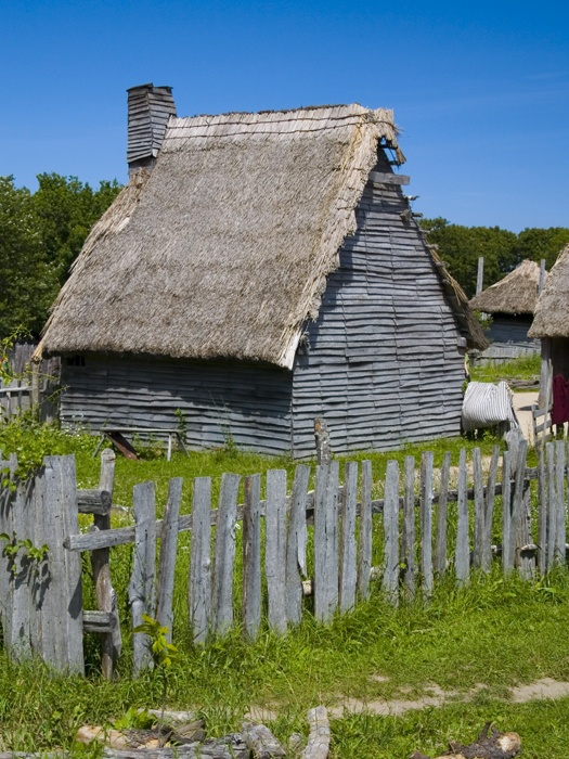 Listen and Read Pilgrim Village Holiday Ideas for