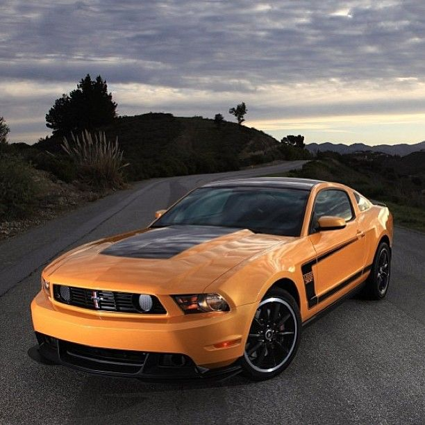 52 Best Images About America's Other Mustangs On Pinterest