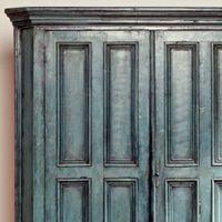How to Paint Laminate Furniture// si se puede! Y este es el tono que quiero en mi cuarto probablemente ajja
