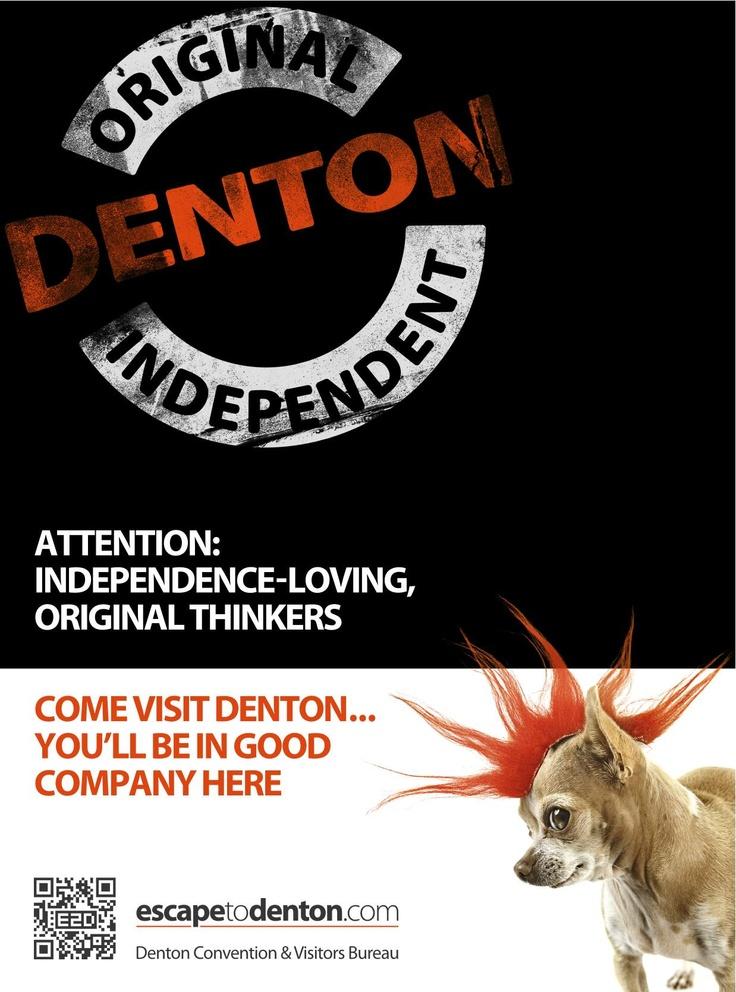 Denton Texas
