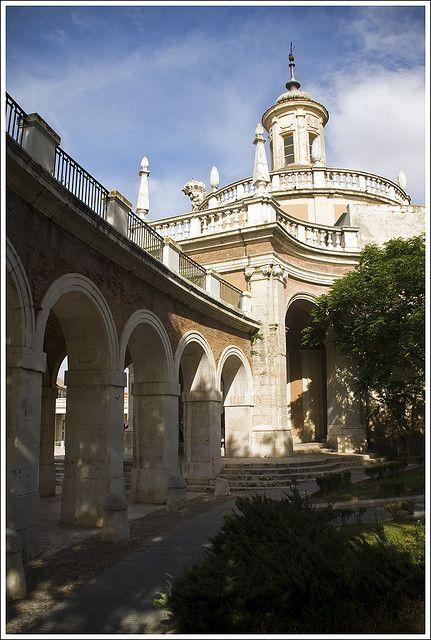 Aranjuez - Madrid, Madrid, Spain
