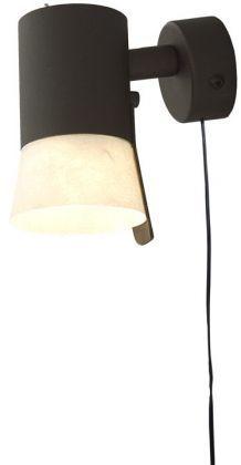 Vägglampa Bezzy LED | Norrgavel