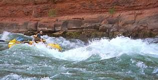 Resultado de imagen de river rafting tours grand canyon