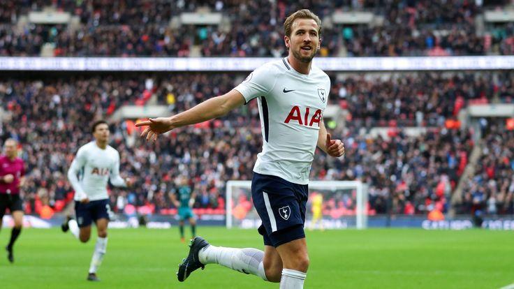 Premier League: 35 goals in 90 seconds