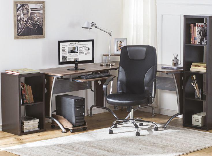Si trabajas desde casa,  que tus muebles te den el ambiente perfecto. #HomeOficce #YoAmoMiCasa #Muebles #Escritorios #tiendaeasy  #easytienda