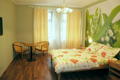 PRAGUE Cimburkova1 Apartment | Budget Apartment at only 41 € on high season. Just became available in 2012. Cimburkova street, Zizkov quarter.