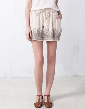 skirt #p