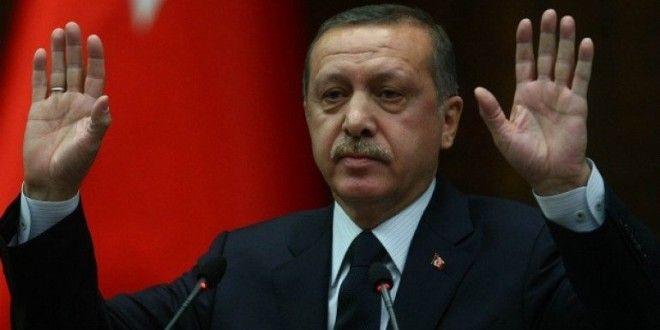 """أردوغان يرمي """"تويتر"""" بتهمة التهرب من الضرائب"""
