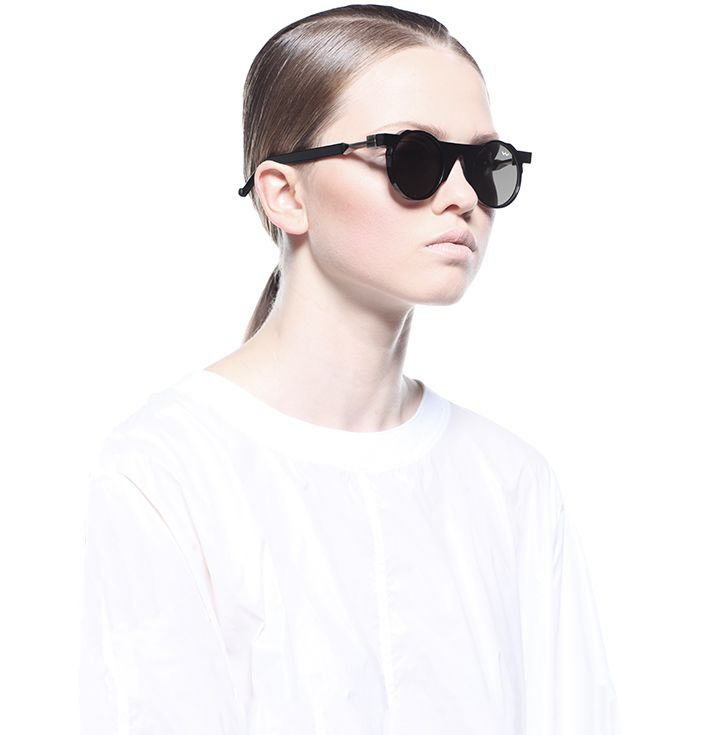 Black Label | VAVA Eyewear