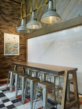 Citizen Cafe & Bar, South Wharf, VIC,  is an understated with a unique industrial feel, ordering your function a private bar and alfresco courtyard on the South Yarra's edge  Great for Private Functions, Cocktail Parties, Birthday Parties and  Weddings
