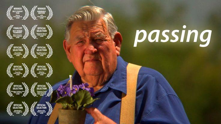 """""""Passing"""" - An Inspirational Award-Winning Short Film"""