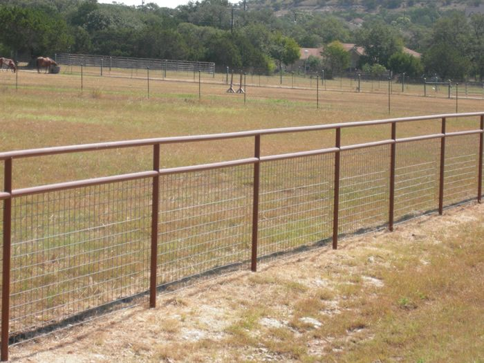 673 Best Fence And Gates Images On Pinterest Fence Ideas