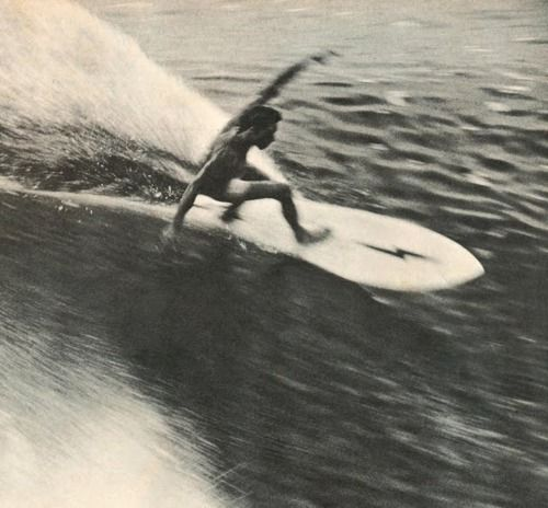 Surf baby surf.