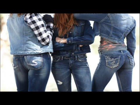 Best Jeans Pockets for Your Butt Shape