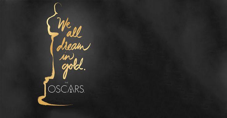 PLAYLIST: WE ALL DREAM IN GOLD Escucha las canciones que podrían ganar un Oscar
