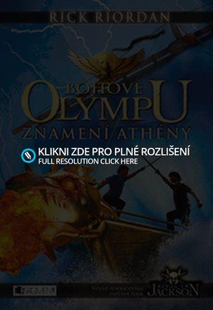 Znamení Athény (RC)   World of Fantasy Stories