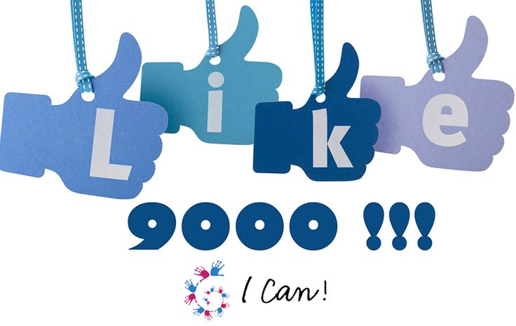 how to thank facebook fans for likes