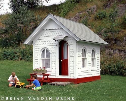 Brian Vanden Brink  Architectural Photographer