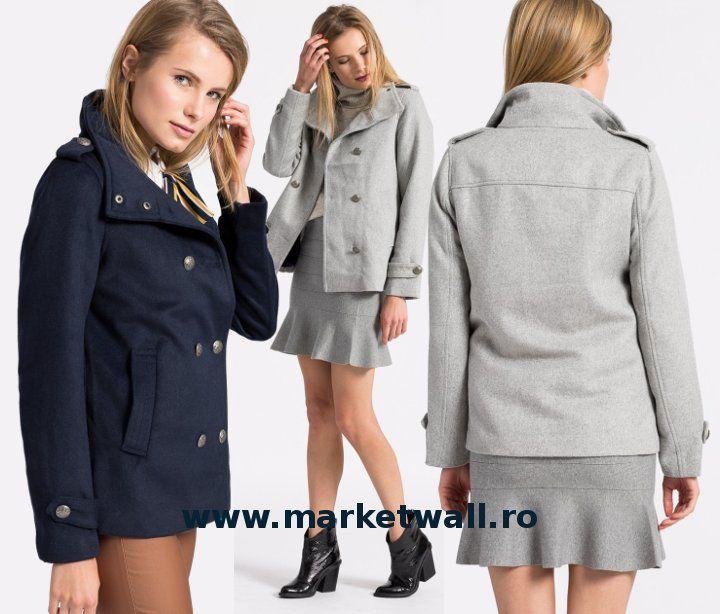 Palton dame Vero Moda