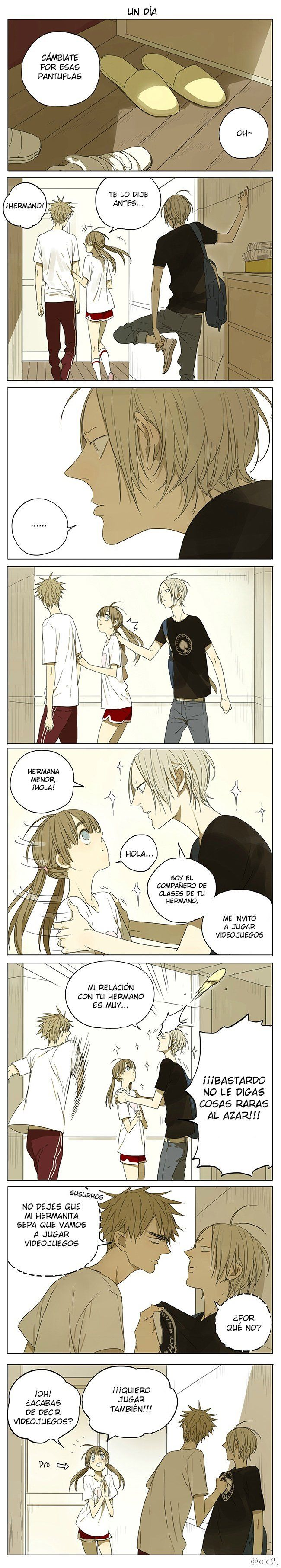 19 Days Capítulo 4 página 2 (Cargar imágenes: 10) - Leer Manga en Español gratis en NineManga.com