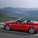 Audi at North American International Auto Show - NAIAS 2013