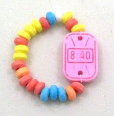 Candy watches