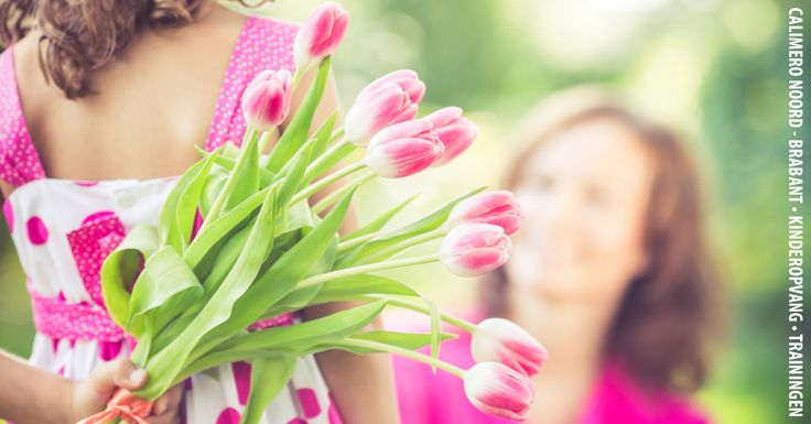 Wij wensen alle moeders een hele fijne #moederdag.