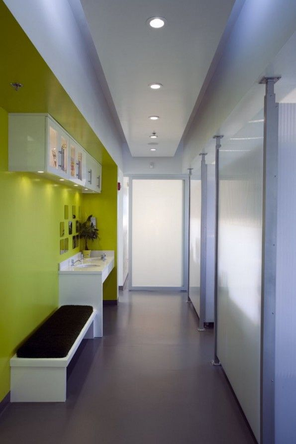 24 best office procedure rooms images on pinterest for Dental office interior design