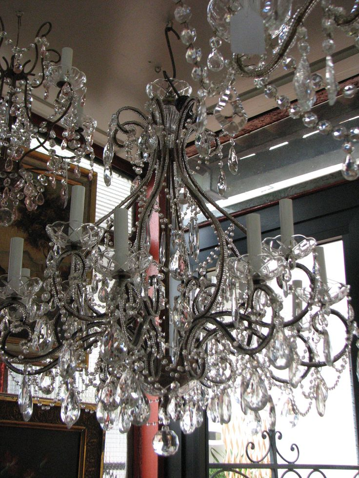 5f14995e64db2eb006ad21bea2a25bae  artisans baroque 10 Bon Marché Lustre Grand Diametre Phe2