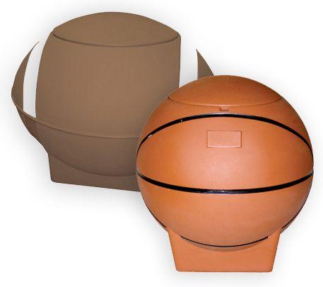 1000+ ideas about Sports Storage on Pinterest