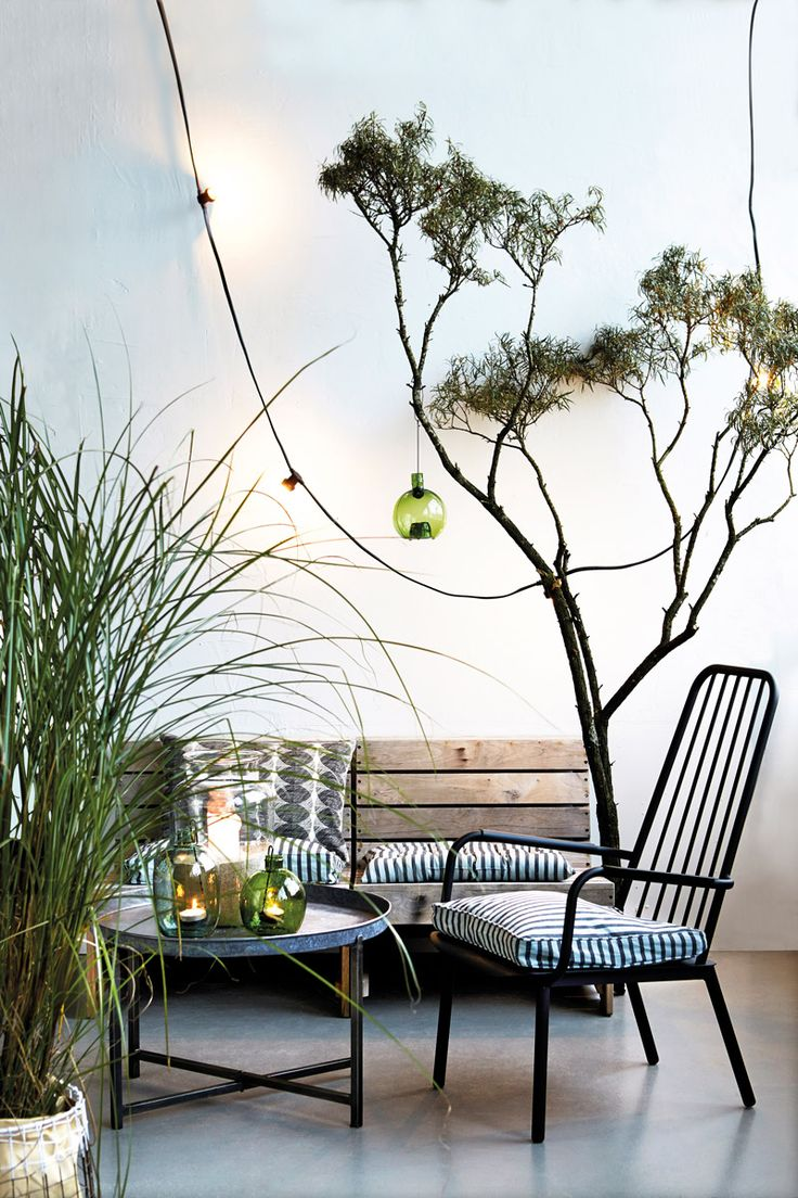 Summer Living by niste.ch