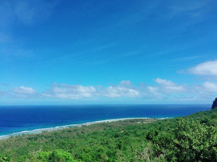 グアムに行くなら行くべきビーチ4選&天然プール!