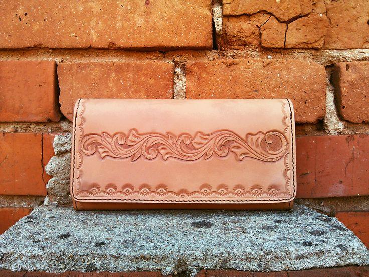Dámská peněženka Iwana, čelní pohled