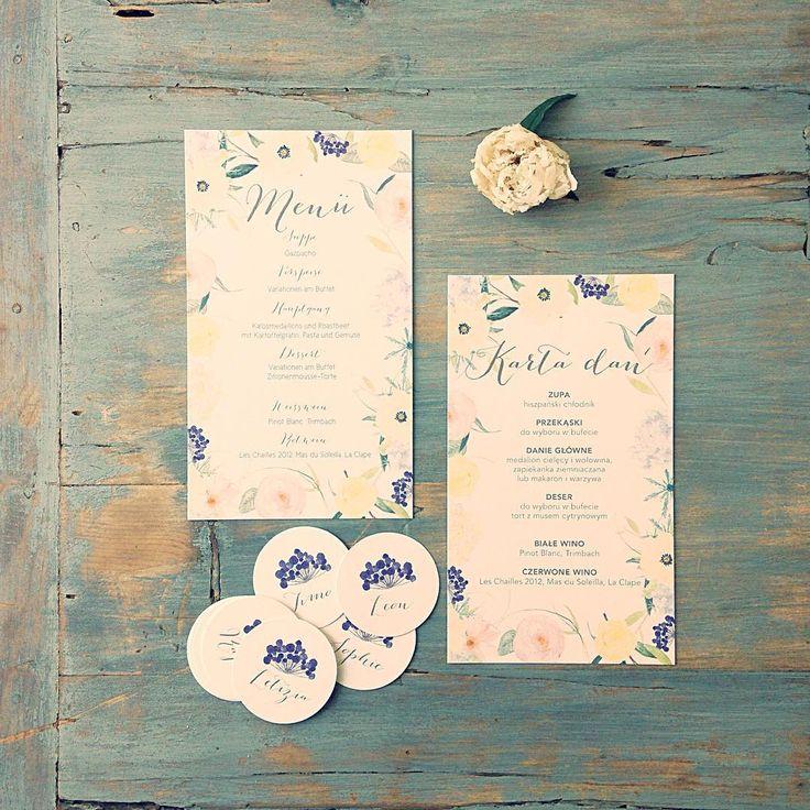 100 besten Instagram Hochzeitseinladungen papierhimmel Bilder