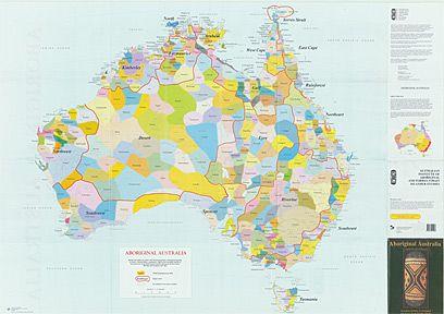 language-aboriginal-australia-map