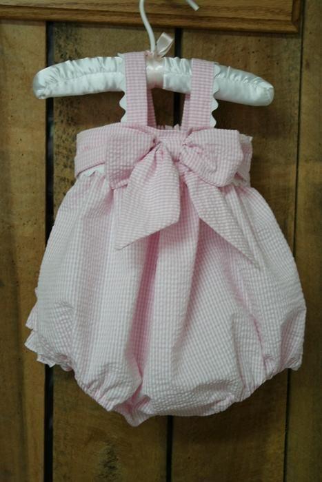 Sewing: Sweet Baby Jane