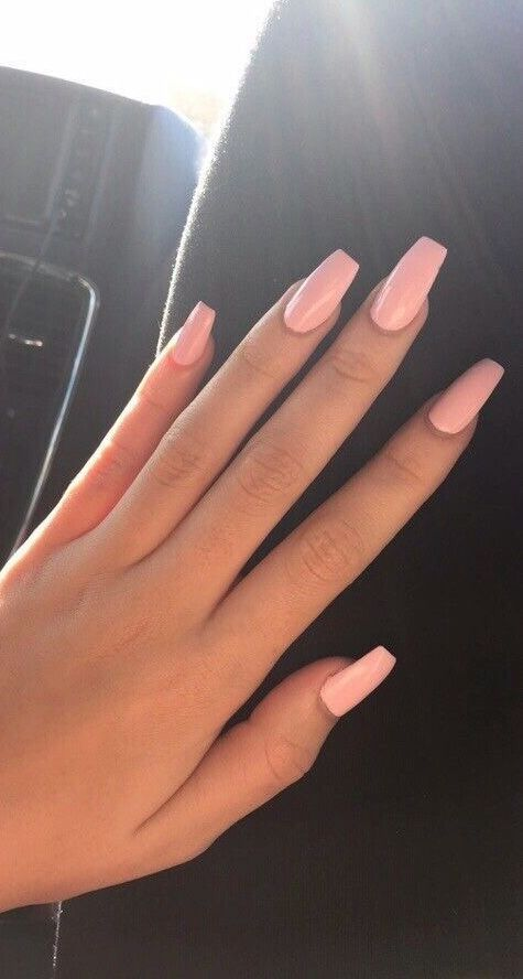 52 Cute and Lovely Pink Nails Designs to Look Romantic and Girly – Projects to Try