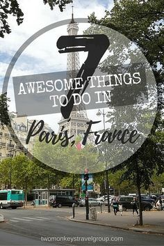 When I think of things to do in Paris, France,  I instantly romanticise about visiting museums, people watching with a cup of coffee and stuffing my face at a bistro. What is it about this historical city that conjures up these emotions and desires to eat Pain au Chocolat every day?