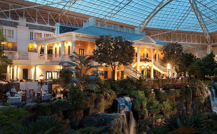 gaylord opryland hotel country christmas is awesome doug. Black Bedroom Furniture Sets. Home Design Ideas