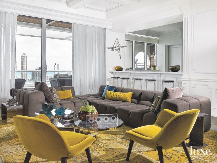 Stunning Image Of Modern Miami 518 Best Sofa Styles Images On Pinterest  Sofas Armchairs And