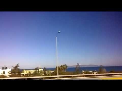 Μωσαϊκό: Ηράκλειο  -  Άγιος Νικόλαος