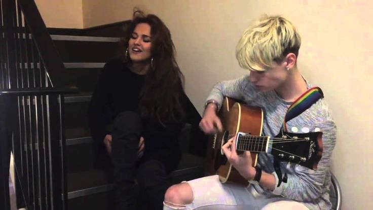 cool Sia - Chandelier - cover by Rosie Mac & Andy Fowler Check more at http://trendingvid.com/cover/sia-chandelier-cover-by-rosie-mac-andy-fowler/